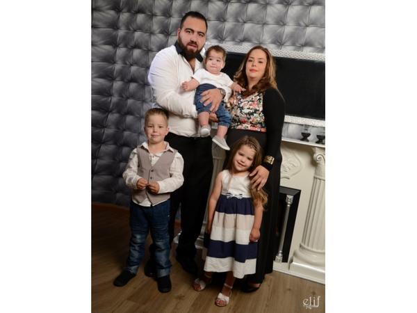 Familien- und Kinderfotos bei Elif