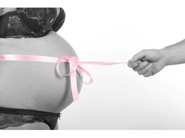 Schwangerschaftsfotografie bei Elif