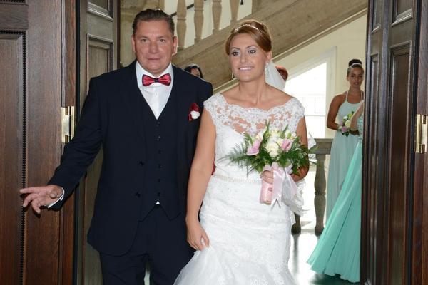 Hochzeitsfotografie Elif
