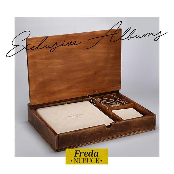 Album Freda Nubuck