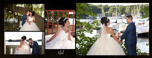 Indoor- & Outdoorshooting bei Elif